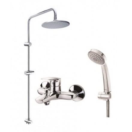 bộ sen tắm TVSM107CRR DGH104ZR DM907CS