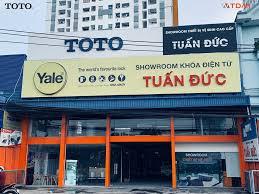 TOTO Tuấn Đức